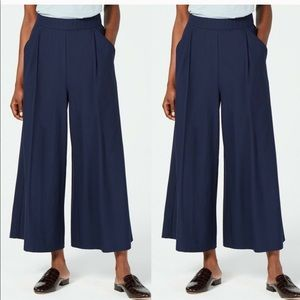 Eileen Fisher Wide Ankle Pant